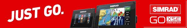 Simrad GO at Boatersland