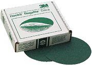 3M 00512 6IN Green Corp Hookit Disc 80E