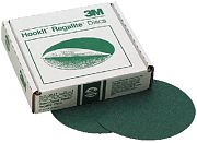 3M 00515 6IN Green Corp Hookit Disc 40E