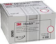 3M 00968 6IN P1200 Hookit Finishing Fil