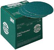 3M 01547 40E 6IN Stik It Green 100/BX