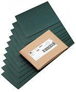 3M 02637 100E Grit Green Corps Hookit Regalite Fairing Board Sheets 10/PK