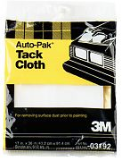 """3M 03192 16"""" x 20"""" All Purpose Tack Cloth"""