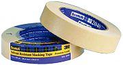 "3M 04365 Scotch Solvent Resistant Masking Tape 2040 2"" x 60yds"