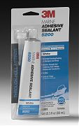 3M 05203 Adhesive/Sealant 5200 White 3oz