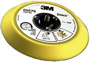 "3M 05576 6"" Stikit Medium Density Disc Pad"