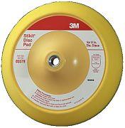 "3M 05579 8"" Medium Density Stikit Disc Pad"