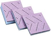 3M 05699 Foam Hand Sanding Block Kit