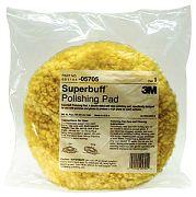 """3M 05705 9"""" Superbuff Polishing Pad"""