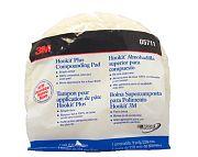 """3M 05711 9"""" Hookit Wool Compounding Pad"""