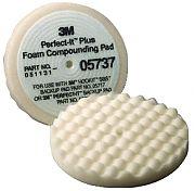 "3M 05737 8"" Perfect-It Foam Compounding Pad"