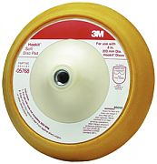 "3M 05768 8"" Hookit Soft Disc Pad"