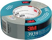 "3M 06975 Silver Duct Tape 3939 2"" x 60yds"