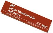 3M 08001 Super Weatherstrip Adhesive 5oz