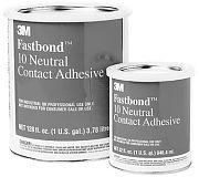 3M 20272 Contact Adhesive Quart