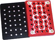 3M 20435 Hookit Clean Sanding Pad