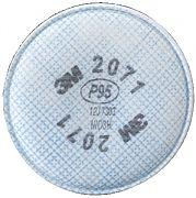 3M 2071 Particulate Filter P95 (2/BG)