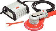 "3M 28522 6"" Central Vacuum Electrical Random Orbital Sander Kit"
