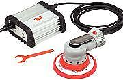 "3M 28526 6"" Non-Vacuum Electric Random Orbital Sander Kit"