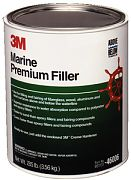 3M 46006 Premium Filler Gallon