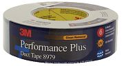 3M 56468 Blue Performance Plus Duct Tape 8879 2""
