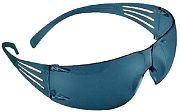 3M 65718 Protectiv Eyeware SF202AF Grey