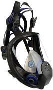 3M 71-FF402 3M Respirator Full Facepiece M