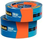 """3M 79749 Scotch-Blue Painters Tape 2080 1-1/2"""" x 60yds"""