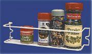 A P Products 004-505 Spice Rack (door Model)