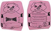 A P Products 004-514 Shelf Hog Pk 2