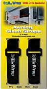 A P Products 006-75 Clinch Straps Awning