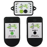 A P Products 024-1000 Lp Tank Check Dual Sensor