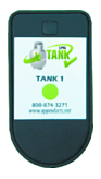 A P Products 024-1001 Lp Tank Check Single Sensor, 1 Sensor only, Monitor not included