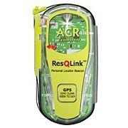 ACR 2880 ResQLink 406 GPS-Integrated Personal Locator Beacon