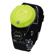 ACR Olas Crew Tag with Strap 4 Pack with Case