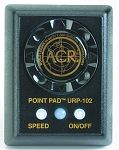 ACR URP-102 2nd Station Point Pad Kit for Rcl-50/100 Series
