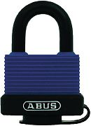Abus Lock 6112 Padlock Wp 70IB/45KA 2/CARD