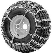Acco Peerless QG20048 Atv Tire Chain Tighteners 1PR/