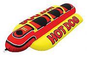 Airhead HD3 Inflatable Hotdog 3 Rider