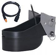 Airmar TM275C-LHW Transducer with Garmin 12-PIN MMC