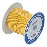 Ancor #10 Yellow 25´ Spool Tinned Copper
