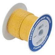 Ancor #8 Yellow 25´ Spool Tinned Copper