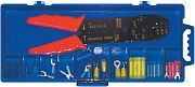 Ancor 220004 Connector Kit 120PC with Tool