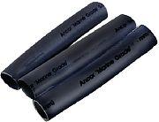 Ancor 301506 Heatshrink 3/16 3/4IN X 6IN 8/