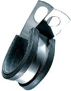 Ancor 403902 1 1/4 S/S Cushion Clamps (10
