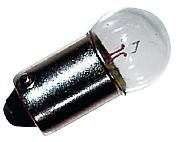 Ancor 520053 12 Volt 1.7W Light Bulb #53 (2)