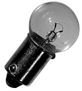 Ancor 520057 12 Volt 3.4W Light Bulb #57 (2)
