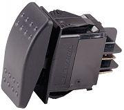 Ancor 554024 illuminated Sealed Rocker Switch - SPST - On/Off