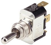 Ancor 555025 Toggle Switch - SPDT - (On)/Off/On