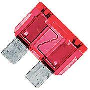 """Ancor 604007 13/16"""" x 3/4"""" ATO/ATC Fuse 2/PK - 7.5A"""